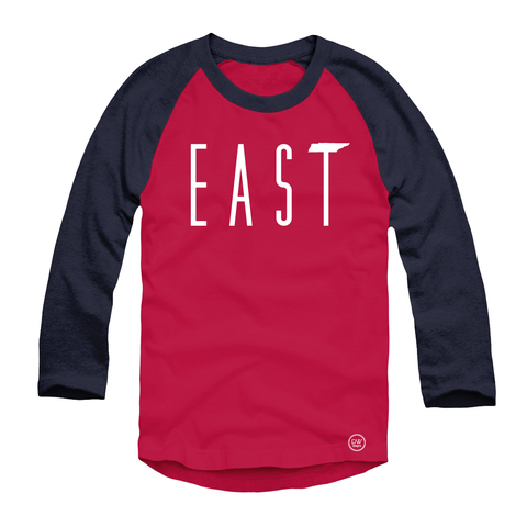 The EasTN Raglan