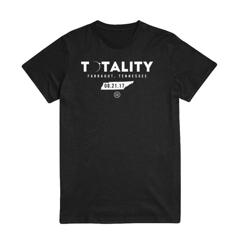 The Totality TN Eclipse Tee