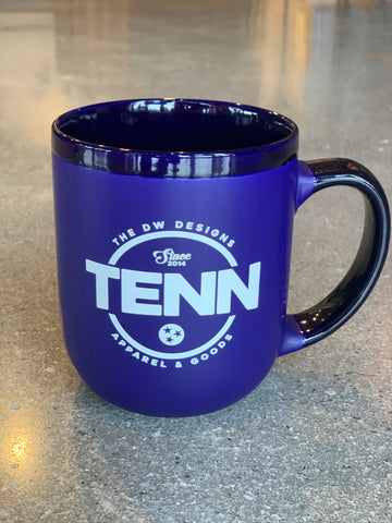 The DW TENN Mug
