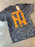 The TN Interlock Tie-Dyed Tee