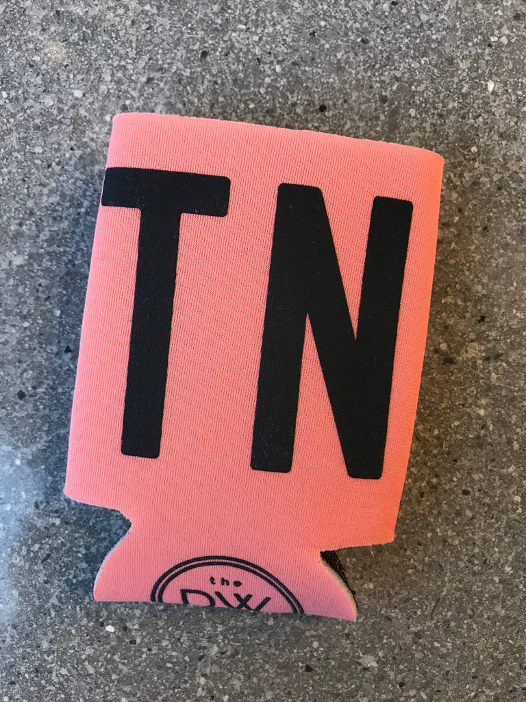 The TN Koozie - Coral