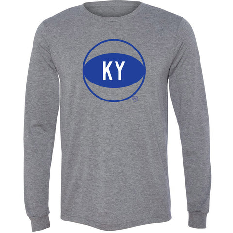 The Kentucky Basketball Long Sleeve Tee