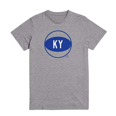 The Kentucky Basketball Tee