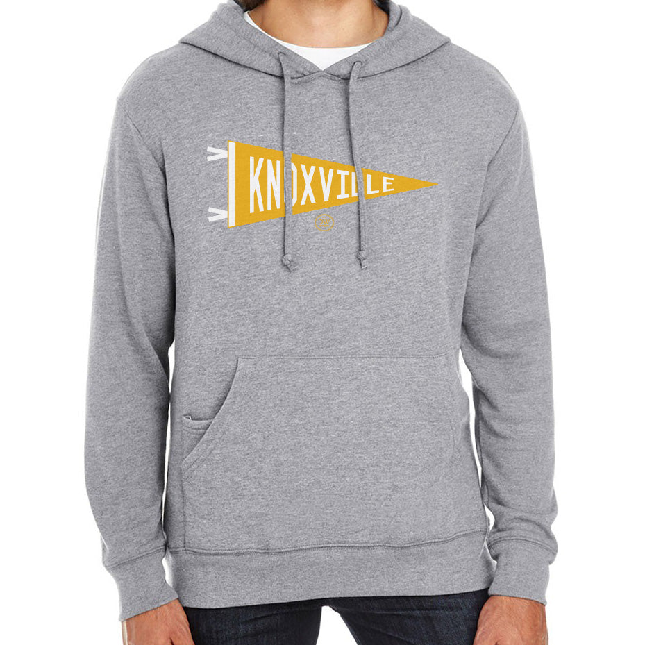 The Knoxville Pennant Hoodie