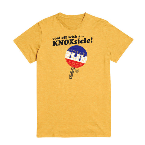 The Knoxsicle Tee