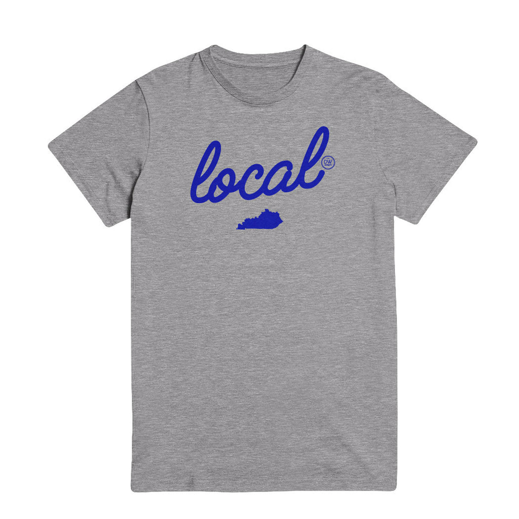 The Local Kentucky Tee