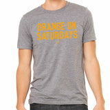 The Saturday Tee - Grey