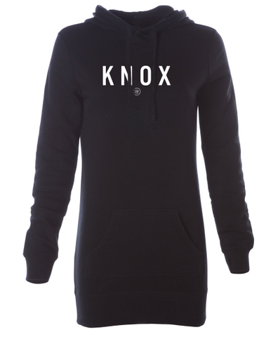 The Vintage Knox Women's Hooded Dress