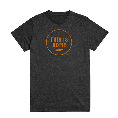 The This is Home Circle Tee
