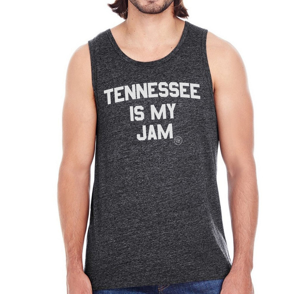 The Tennessee is My Jam Tank