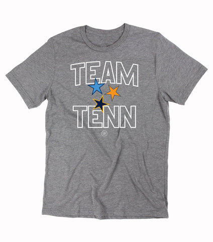 The Team Tenn Design - DWC