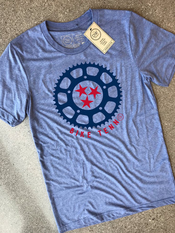The Bike Tenn Tee - DWC
