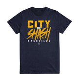 The City of Smash Tee