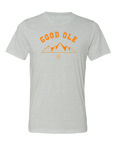 The Good Ole Tee - White