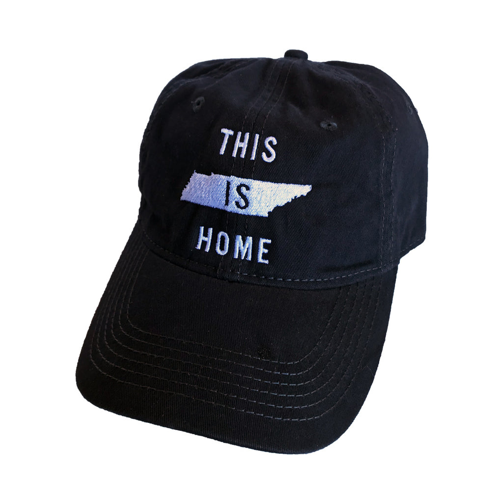 The This is Home Hat - Navy