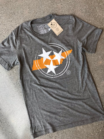 The Tristar State Tee