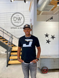The Joshua Dobbs JD11 Tee