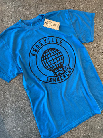 The Sunsphere Circle Tee