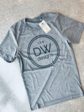 The DW Designs Logo Tee
