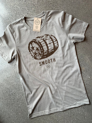 The Smooth Barrel Tee