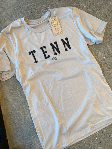The TENN Stamp Tee