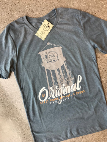 The DW Water Tower Tee