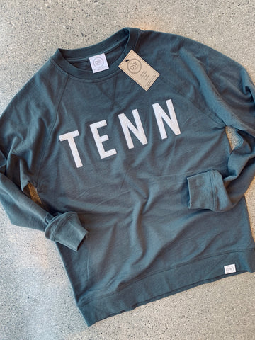 The Tenn Felt Letter Sweatshirt