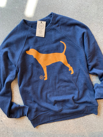 The Hound Dog Sweatshirt