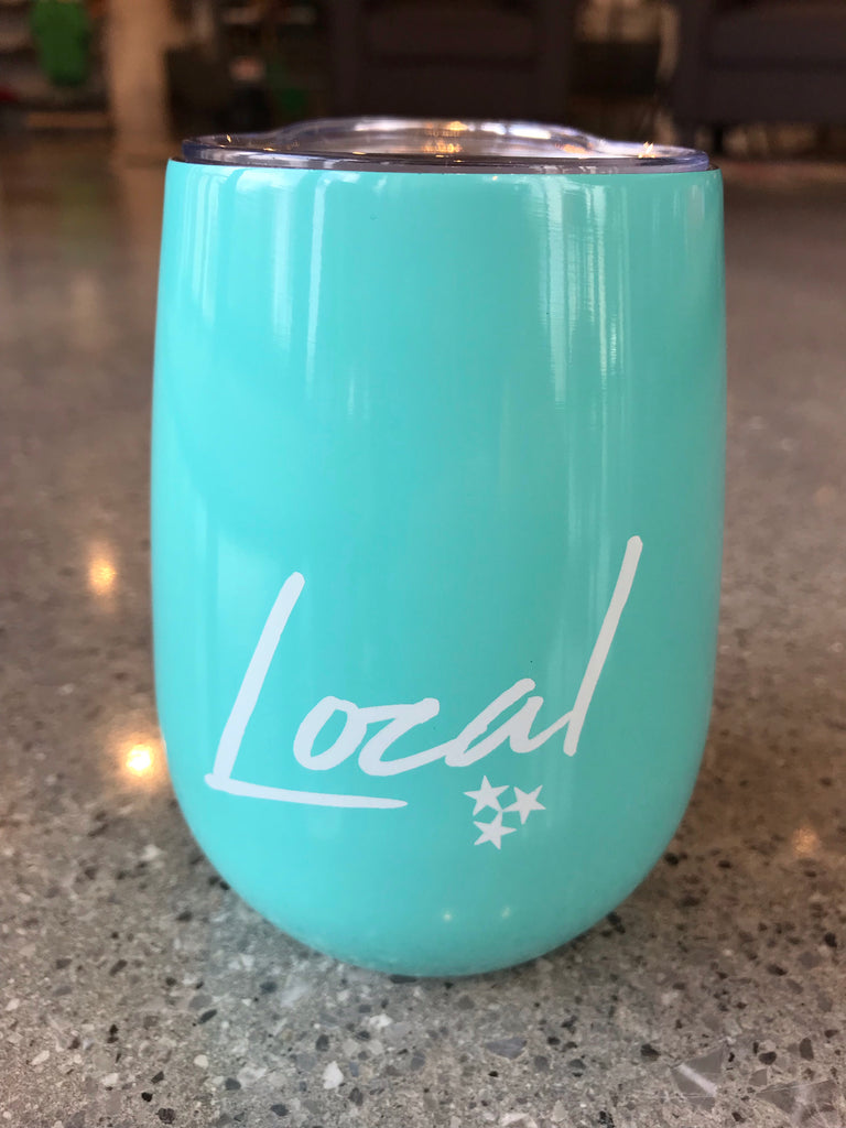 The Local 2.0 Stainless Steel Tumbler