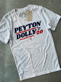 The Peyton Dolly '20 Tee