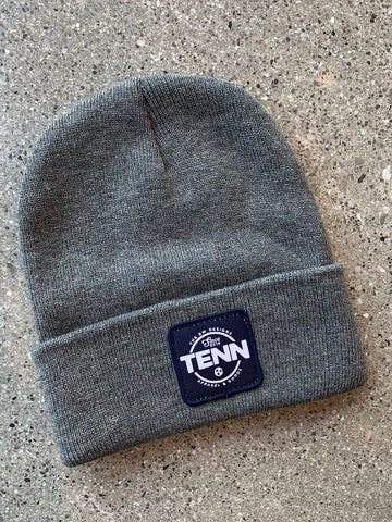 The DW Tenn Beanie - Grey