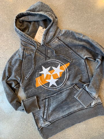 The Tristar State Hoodie