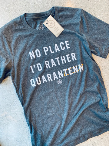 The QuaranTENN Tee