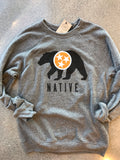 The TN Native Sweatshirt