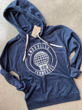 The Sunsphere Circle Hoodie