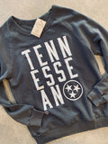 The Tennessean Sweatshirt - Grey
