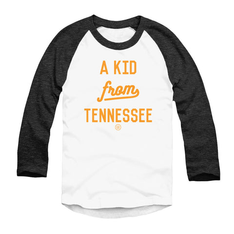 The From TN Raglan