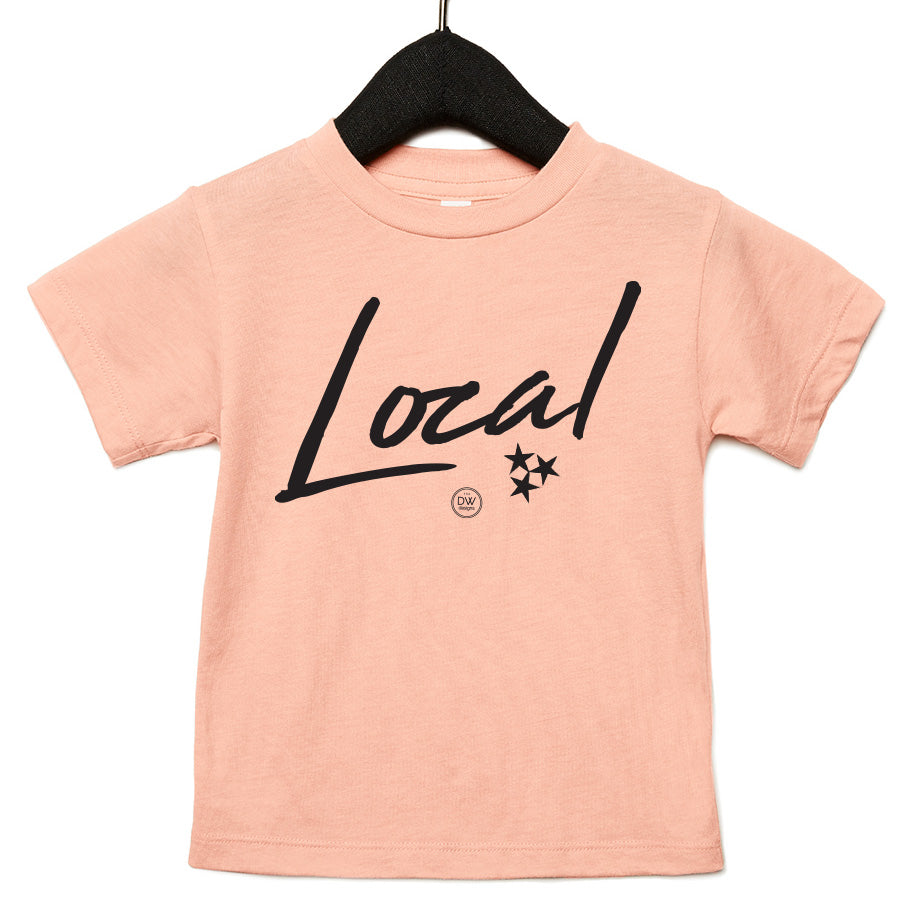 The Local 2.0 Kids Tee