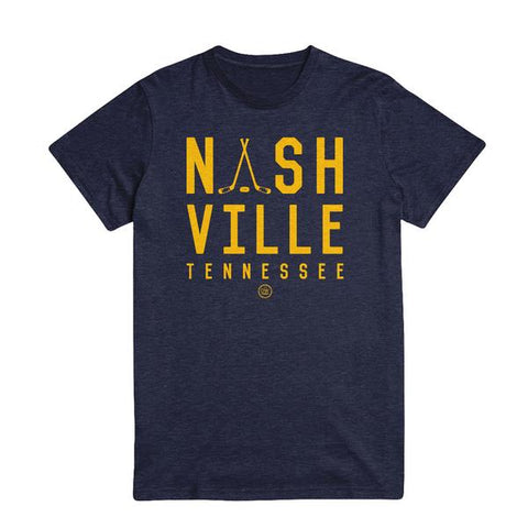 The Nashville Stacked Design - DWC