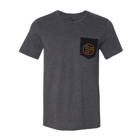 The Tristar Outline Pocket Tee
