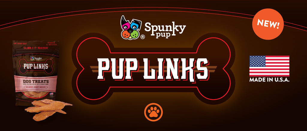 Pup Links by Spunky Pup