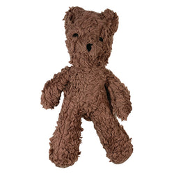 Organic Cotton Plush, Bear