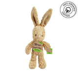 Spunky Pup Organic Cotton Plush Bunny