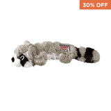 KONG Scrunch Knots Raccoon Small/Medium