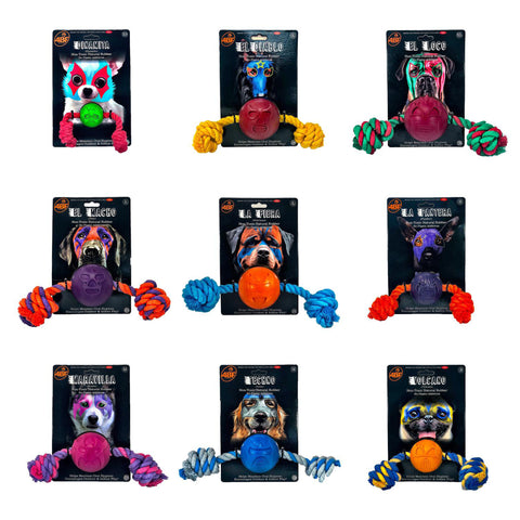4BF Mask Collection (Set of 9)
