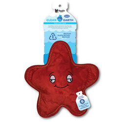 Clean Earth Plush, Starfish