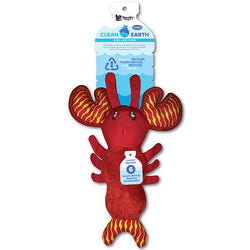 Clean Earth Plush, Lobster