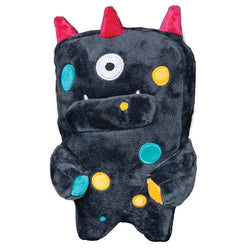 Alien Flex Plush, Ghim