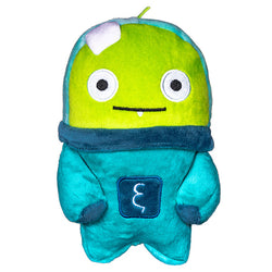 Alien Flex Plush, Bubu