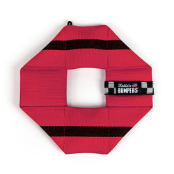 Frequent Flyer Square, Red